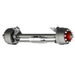 100 series steer axle website