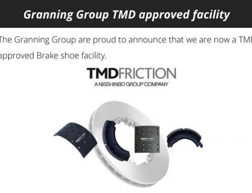 Granning Group TMD approved facility